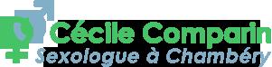Sexologue Chambéry Cécile Conparin